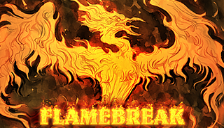 Flamebreak header