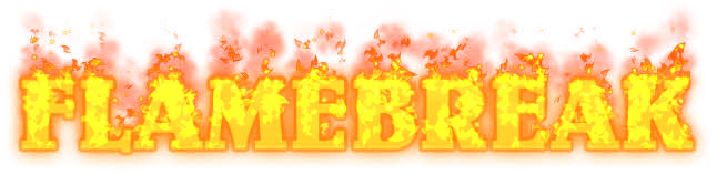 Flamebreak Logo
